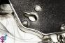 Наручники металлические Adrien Lastic Handcuffs 0