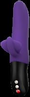 Пульсатор с вибрацией Fun Factory «Bi Stronic Fusion», 21,7х4,8 см 2