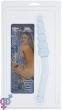 Плаг для анальной стимуляции «Anal Angel», 23 см 0