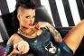 Мастурбатор Fleshlight Girls: Christy Mack Attack 9