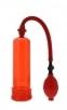 Вакуумная помпа «MENZSTUFF PENIS ENLARGER», 19х5 см (DT20075) 0