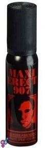 Эрекционный спрей «Maxi Erect 907», 25 мл