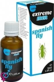 Возбуждающие капли для мужчин «Spanish Fly Extreme», 30 мл