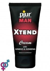 Крем для мужчин «Pjur Man Xtend Cream», 50 мл