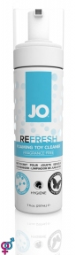 Мягкая пенка для очистки игрушек System JO REFRESH