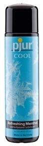 Охлаждающий лубрикант на водной основе Pjur «Cool»