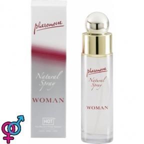 Женские духи с феромонами «Natural Spray Twilight», 45 мл