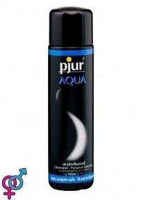Лубрикант на водной основе Pjur Aqua Lubricant