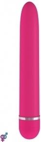 Вибратор «Rose - Luxuriate», 17,7х2,5 см