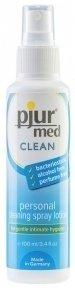 Очищающий спрей pjur med CLEAN, 100 мл