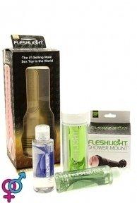 Набор Fleshlight Stamina Training Unit Value Pack