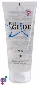 Лубрикант Just Glide Anal, 50 мл (71326239380000)