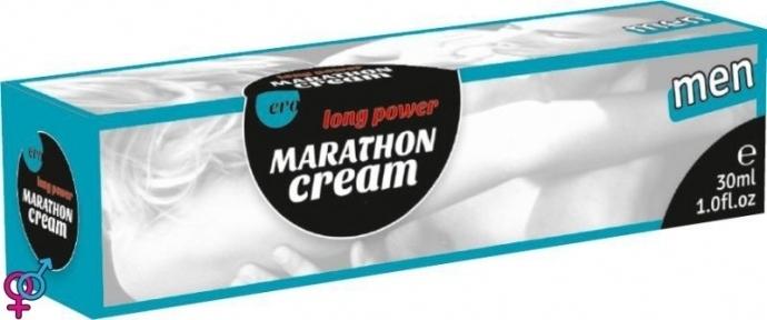 Крем для мужчин «ERO Penis Marathon-Long Power», 30 мл