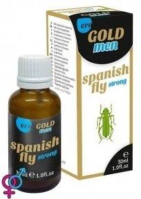 Возбуждающие капли для мужчин «Spanish Fly Gold», 30 мл