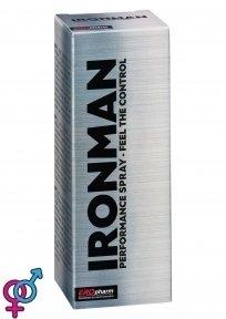 Спрей для пениса «Ironman», 30 мл