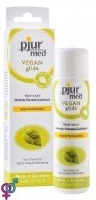 Лубрикант на водной основе pjur «MED Vegan glide», 100 мл