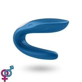 Вибратор Partner Whale