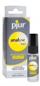 Гель-смазка для анального секса Pjur «analyse me! Serum», 20 мл