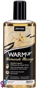 Массажное масло WARMup Vanilla, 150 мл (7120014332)