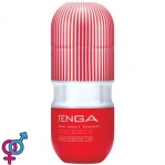 Мастурбатор Tenga Air Cushion Cup, 15х4,5 см