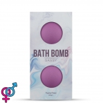 Бомбочка для ванны Dona Bath Bomb - Sassy - Tropical Tease, 140 гр